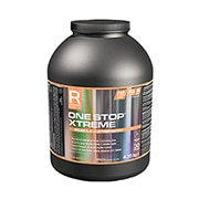 Reflex One Stop Xtreme Strawberry 4350g Powder