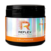 Reflex L Glutamine 250g Powder