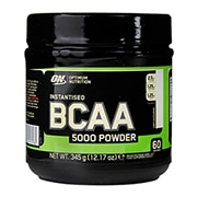 Optimum Nutrition BCAA 5000 324g Powder