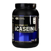 Optimum Nutrition Gold Standard 100% Casein Powder Chocolate 450g
