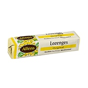 Allens Original Lozenges