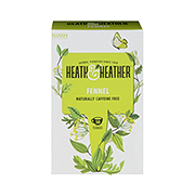 Heath & Heather Fennel 50 Tea Bags
