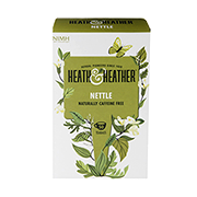 Heath & Heather Nettle 50 Tea Bags
