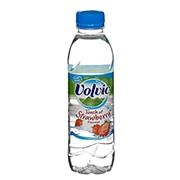 Volvic Water Touch of Strawberry 500ml