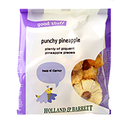 Holland & Barrett Punchy Pineapple