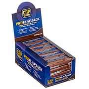 CNP Pro Flapjack High Protein Chocolate 24g