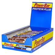 Powerbar Protein Plus Bar Chocolate 15 x 55g