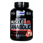 USN Muscle Fuel Anabolic Strawberry 2000g Powder
