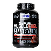 USN Muscle Fuel Anabolic Chocolate 2000g Powder
