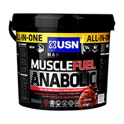 USN Muscle Fuel Anabolic Chocolate 4000g Powder
