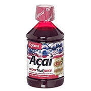 Optima Healthcare Acai Juice
