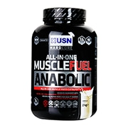 USN Muscle Fuel Anabolic Vanilla 2000g Powder