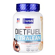 USN Diet Fuel Powder Vanilla Cream 1kg