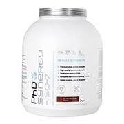 PhD Synergy ISO-7 Double Chocolate Powder