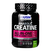 USN Creatine Anabolic Powder Tropical