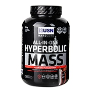 USN Hyperbolic Mass Chocolate 2000g Powder