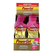 Powerbar Gel Fuel Strawberry Banana 24 x 41g