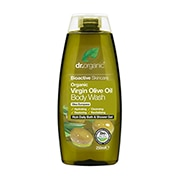 Dr Organic Virgin Olive Oil Body Wash 250ml