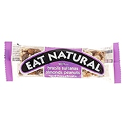 Eat Natural Brazil Nut Sultana & Almond