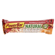 Powerbar Natural Energy Strawberry & Cranberry 40g