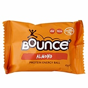Bounce Protein Ball Almond 45g