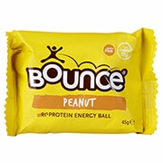 Bounce Protein Ball Peanut 45g