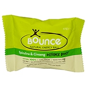 Bounce Energy Ball Spirulina & Ginseng