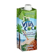 Vita Coco 100% Natural Coconut Water with Pineapple 500ml