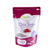 Chia Bia 100% Natural Whole Chia Seed 400g