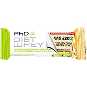 PhD Diet Whey Bar Strawberry