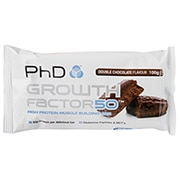 PhD Growth Factor 50 Chocolate 100g