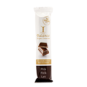 Balance Belgian Milk Chocolate 35g Bar
