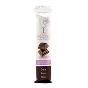 Balance Belgian Dark Chocolate Bar