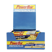 Powerbar ProteinPlus Low Carb Bar Vanilla 30 x 35g