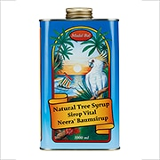 Madal Bal Natural Tree Syrup 1L