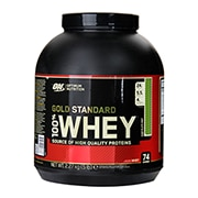 Optimum Nutrition Gold Standard 100% Whey Chocolate Mint 2273g Powder