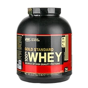 Optimum Nutrition Gold Standard 100% Whey Cookies & Cream 2300g Powder