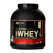 Optimum Nutrition Gold Standard 100% Whey Powder Chocolate 450g