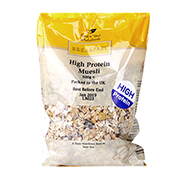 Neal's Yard Wholefoods High Protein Muesli