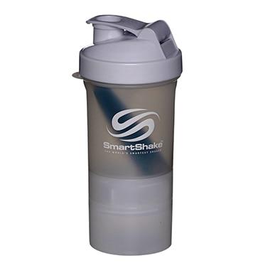 SmartShake Neon White Shaker Cup #1: A
