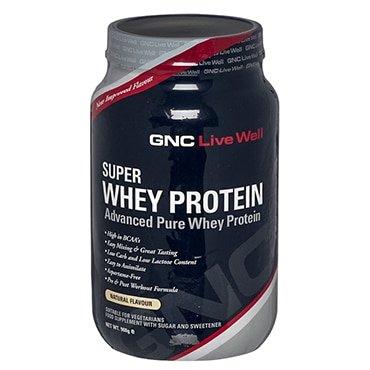 Natural whey protein uk