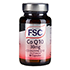 FSC Co Q10  Vegetarian 30mg Capsules