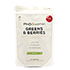 PhD Woman Greens & Berries Summer Fruits 300g