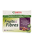 Ortis Fruits & Fibres Chewable Cubes