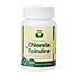Nature Complete Chlorella & Spirulina Tablets