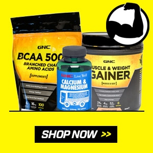Muscle Growth Products