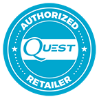 Authorized Quest Dealer