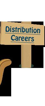 Distribution Careers