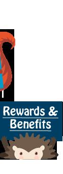 Rewards & Benefits