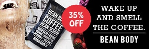 Bean Body Flash Sale